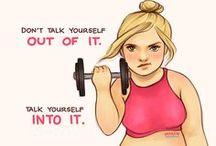 Work out / by Stephenie Newton