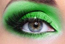 Trend: The Green Mile / by BEAUTY BAY