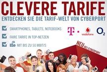 Über Cyberport / In einer kleinen Dresdner Stadtvilla beginnt 1999 eine Handvoll Technikbegeisterter, Apple Macintosh-Computer online zu verkaufen. Eine Marktlücke, wie sich herausstellt, denn der Zuspruch ist so enorm, dass sich der Name Cyberport schnell im deutschen Internethandel etabliert. Heute zählt Cyberport zu den führenden europäischen Händlern für Technik & Lifestyle mit weit über 1,89 Millionen Kunden und präsentiert unter www.cyberport.de mehr als 40.000 Produkte in einem Online-Technikmarkt. / by Cyberport GmbH