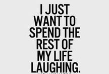 Crack a smile :D / Laughter is the best medicine