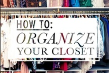 Organize It-- Ideas Made Easy / Organizing is about simplifying life. At our house, like many Americans, we have too much stuff!