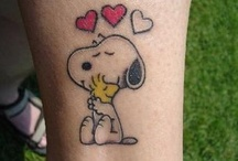 The Cutest Little Tattoos! / Small tattoos