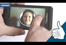 © Videos © / Wir bieten euch Produktvideos, Shortcuts und Unboxing-Videos der neuesten Technikprodukte. http://www.youtube.com/cyberport / by Cyberport GmbH