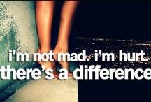 Can I Tell U How I Really FEEL....