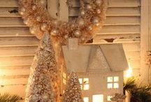 Christmas Joy / by Linda Cannon Zupi