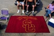 Fanatics Ultimate Tailgate Contest USC Tailgate / by Susan Garcia