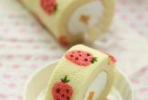 Cake DIY