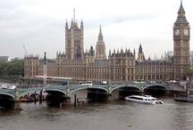 My Future Home... London