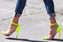 Trend: Neon / Brighten up your look and be inspired by Neon! / by BEAUTY BAY