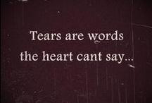My Sorrow / My Heart