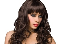 Wigs / Party Wigs, Costume Wigs, Halloween Wigs & Accessories / by Liesel's