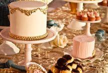 Wedding ideas / by Erica Walters