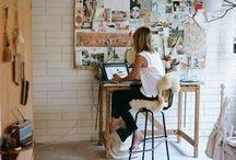 Atelier de la Maison / by Kristina Lacson McConnico