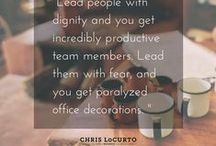 Chris LoCurto Quotes / Weekly quotes to motivate and inspire you to find the life + business you really want! - business tips, business, leadership, business growth, entrepreneur, startup, solopreneur, biz, business tools -