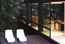 Dream Spaces / Dream Spaces and places to create! Inspiration for your home and dream houses. Pin away!