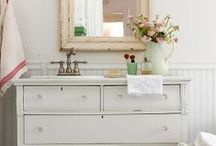 Bathrooms / by Amy Gower
