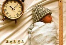Aunthood: Lexi. / Baby
