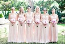 Bridesmaids / by BEAUTY BAY