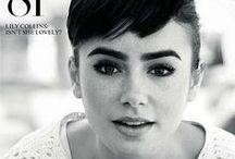 Audrey Hepburn / by Stephenie Newton