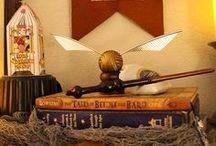 Life After Hogwarts / by Margaretta Borodach