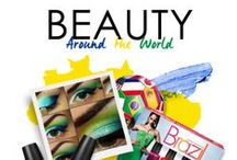 Beauty Around the World / by BEAUTY BAY