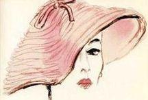 ~ Glamour Illustrations ~