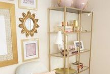 The Glam Home