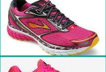 Running / by Summer LaForge Gardner