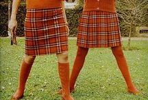 Kilts for the Girls / Some of our favourite ladies kilted looks