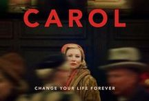 Carol & Cate Blanchett / Carol - The Movie - Il Film (Cate Blanchett - Rooney Mara)