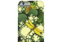 Electronics Cases, Covers and Skins / A Collection of cool cases, covers and skins for iPhone, Samsung, iPad, iPod and more.
