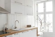 Home Inspiration - Kitchen