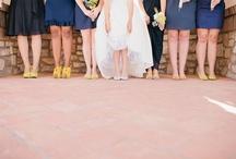 Wedding: Life in Technicolor