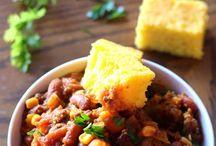 crockpot recipes / by Katelyn Shultz