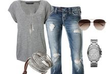 My Style Inspiration / by Brenda Thom