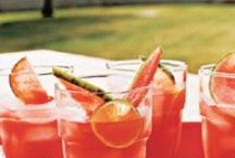 Mocktails and drinks: Booze-free Bevies