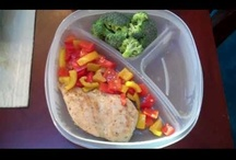 Bodybuilding Recipes & Workout Meals / So I'm really into playing with other muscle men & growing more muscle. And the best way to grow your own muscle meat is to do it the right way... and EAT! (LOL that kinda rhymed). I'll be pinning muscle building recipes for aspiring bodybuilders. No sissy meals for women here. My pins will state if the meal is good for #cutting or #bulking... or if it's just damn #yummy. Cuz you gotta eat clean, but you gotta enjoy life too! / by GymJox DotCom