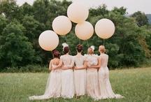 We LOVE Weddings / Let's plan our dream wedding!