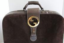 Handbags & Purses: It's in the Bag