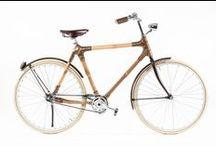 On ya Bike / by Joy Cunningham