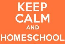 Homeschool / Homeschool is way different then other types of schooling. Collecting resources and tips here.