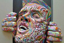 Street Art / by Erica Murdoch