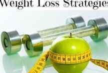 Weightloss / Natural #weightloss tips and strategies