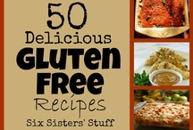 Gluten Free Greatness  / Delicious Gluten Free Recipes