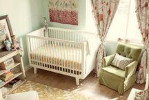 REMODEL: Nursery / nursery remodel and decor