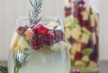 foodie: drinks / by Katelyn Shultz