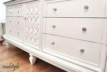 Adding Furniture Legs