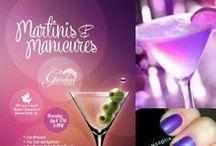 Martini's and Manicure's