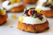 foodie: side dish / by Katelyn Shultz
