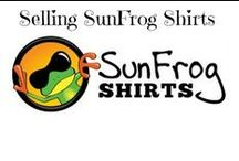 Selling Sunfrog Tee Shirts Online / How to sell SunFrog Tee Shirts online the free and easy way! http://sfteeshirtprofits.com